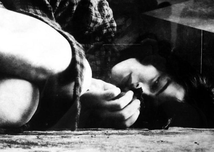 """Muestra de fotografía """"BuscándoME"""" de artista italiana Nerina Toci en Museo Gabriela Mistral de Vicuña"""