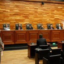 El Tribunal desatado (6): saltando la última valla