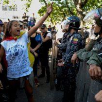 Corte Penal Internacional inicia exámenes preliminares para analizar represión policial en Venezuela durante manifestaciones