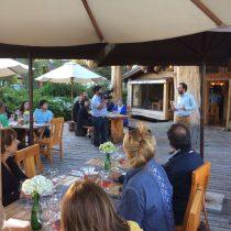 I Fiesta del Vino Austral: vino, música y maridajes