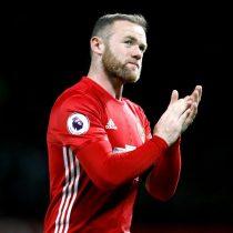 Wayne Rooney alucina con Alexis Sánchez: