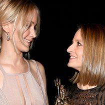 Jennifer Lawrence y Jodie Foster presentarán premio a Mejor Actriz en sustitución de Casey Affleck, acusado de acoso sexual
