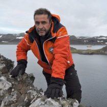 Muere un investigador español al caer de un barco en la Antártida