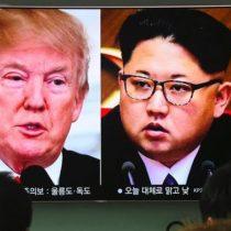 5 interrogantes que deja el sorprendente anuncio de la reunión de los líderes de Estados Unidos y Corea del Norte, Donlad Trump y Kim Jong-un