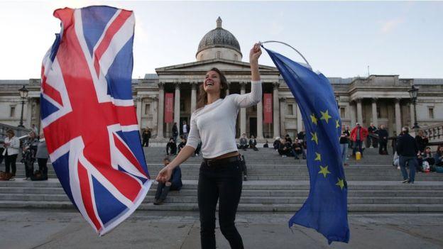 Brexit: ¿han cambiado de opinión los votantes de Reino Unido sobre su decisión de salir de la Unión Europea?