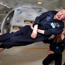 Sobre Stephen W. Hawking (1942-2018)