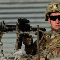 Los 7 países en los que Estados Unidos oficialmente realiza operaciones militares