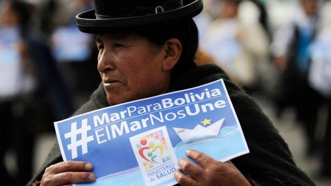 ¿Cómo perdió Bolivia su única salida al mar?: el histórico episodio que explica su centenario litigio con Chile