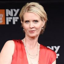 "Cynthia Nixon, la actriz de ""Sex and the City"" que quiere ser gobernadora de Nueva York"