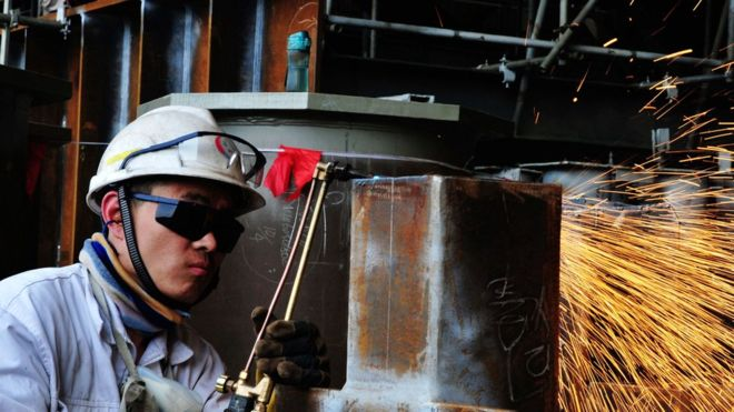 Acero, aluminio y tecnología: ¿estamos ante una guerra comercial a gran escala entre China y Estados Unidos?