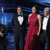 Las reacciones tras el triunfo de Una Mujer Fantástica como mejor película extranjera en los Oscars 2018