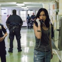 Jessica Jones: Otra mujer fantástica