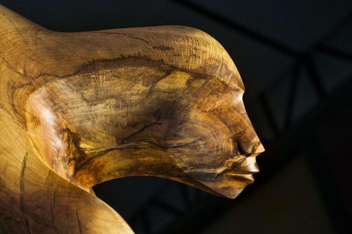 Exposición «A partir del origen» de Marcela Romagnoli en Centro Cultural El Tranque