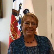 [VIDEO] Michelle Bachelet se despide de los chilenos a través de Facebook:
