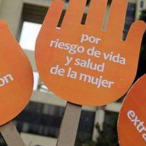 Comité de la ONU pide que Chile despenalice por completo el aborto
