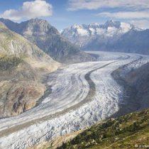 Glaciares, ¿camino a su desaparición?