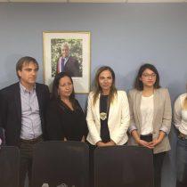 Fundación Antonia se reúne con ministra de la Mujer para discutir proyecto de violencia en el pololeo
