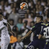 [VIDEO] Copa Libertadores: Universidad de Chile se lleva una valiosa victoria de Río de Janeiro