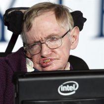 Muere el prestigioso físico británico Stephen Hawking a los 76 años