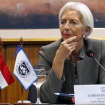 Christine Lagarde apunta a la inclusión femenina como un