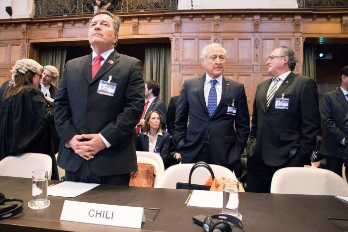 Alegatos ante La Haya: Chile defiende el tratado 1904 y Bolivia insiste que acuerdo no aplica en este caso