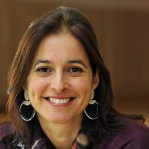 Manola Sánchez, hermana de la ex candidata, explora como comentarista del IPoM