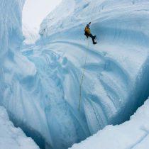 Glaciar para generar conciencia sobre el cambio climático será parte de Lollapalooza