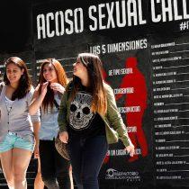 Encuesta de desarrollo de menores reveló que el 61% de adolescentes mujeres ha sufrido acoso sexual verbal callejero