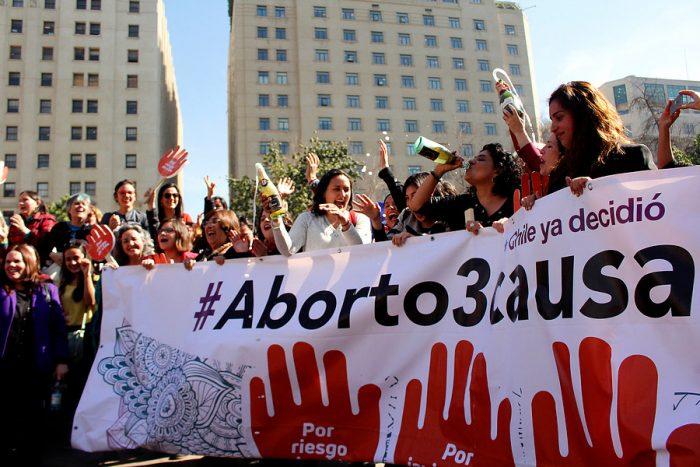 Las airadas críticas en redes sociales que provocó el nuevo protocolo de objeción de conciencia de aborto 3 causales