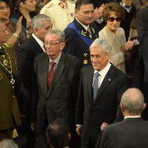 Sebastián Piñera anuncia cambios en el Sename en su primera actividad como Presidente