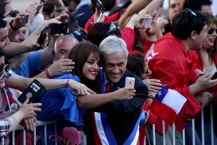 Piñera 2.0: llega la Concertación de derecha