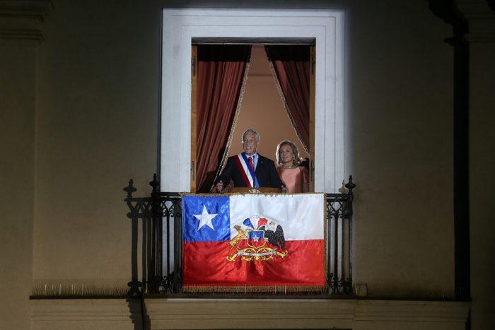 Terrorismo, infancia y pobreza: los acuerdos que busca Piñera en su primer discurso como Presidente