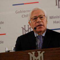 Piñera elije al economista Joaquín Cortez como nuevo presidente de la Comisión para el Mercado Financiero