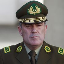 Limpieza profunda en Carabineros: Hermes Soto pasa a retiro a 15 generales y reemplaza a 33 del alto mando