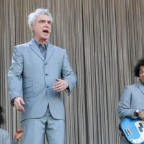 Lollapalooza: los lujosos teloneros de Pearl Jam