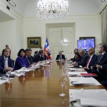PC y Frente Amplio se restan de cita en La Moneda para seguir alegatos de Bolivia ante La Haya