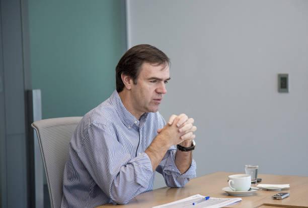 Lo que el CEO de BTG Pactual Chile olvidó contar –y era importante– en su entrevista en El Mercurio