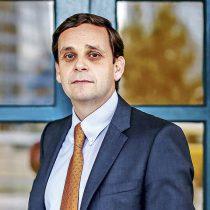 Oposición a Alfonso Swett para llegar a la CPC comienza a caerse y elección ya tiene fecha