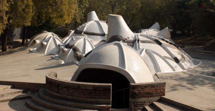 Arquitectura con compromiso social: El Pritzker premia a Balkrishna Doshi