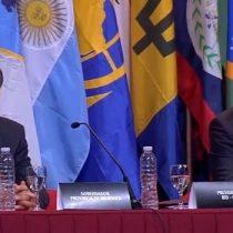 El BID urge a elevar inversiones y ve con preocupación guerra comercial entre China y USA