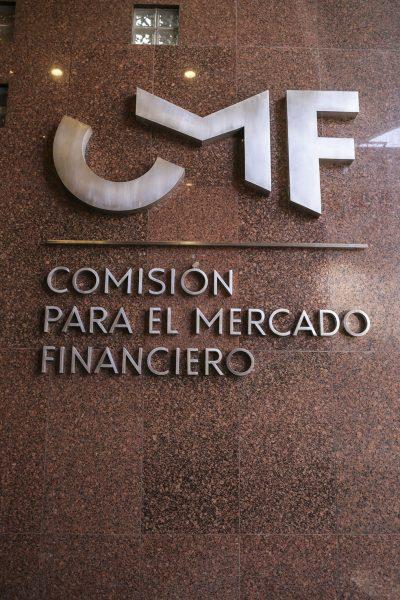 CMF solicita a los bancos mayor información sobre solicitudes de créditos Fogape