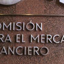 CMF: aprovechando la cuarentena para tirarles otro salvavidas a las quebradas compañías de seguros