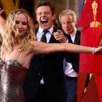 Cuarta parte de los looks más top de la alfombra roja de los Oscars 2018