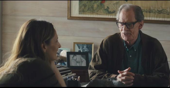 """Marcela Said, directora de Los Perros: """"Lo que muestra la película son los fantasmas de lo que está pasando hoy"""""""
