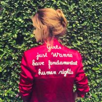 Un 8M en Instagram: de Reese Witherspoon a Emma Watson