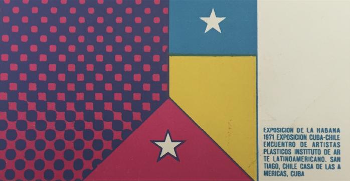 """Conferencia """"Nuevas narrativas sobre arte y solidaridad entre Chile y Cuba"""" en MSSA"""