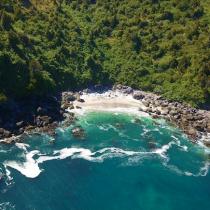 Pueblos Huilliche y Lafkenche tendrán por fin protegido su mar