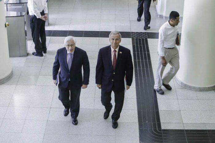 El desconocido rol de Joaquín Cortez en el polémico bono de La Polar previo a su caída