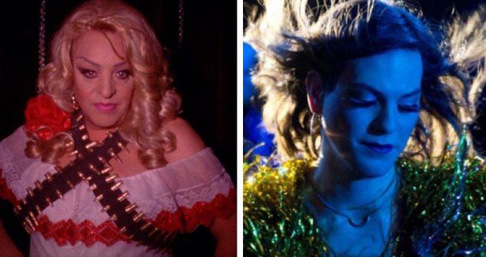 Lo pequeño y lo menor (o La representación de lo trans en dos películas chilenas contemporáneas y simultáneas)