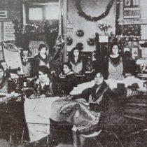 """Exposición """"Torcer la palabra: escrituras obrera-feministas"""" en Archivo Nacional"""